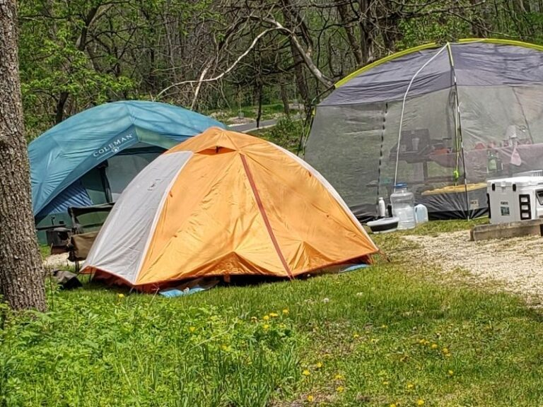 Campground Etiquette You Need to Know